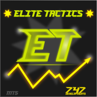 Elite Tactics MT5
