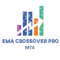 EMA Crossover Pro MT4