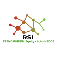 RSI Trend Finder Equity Lots Hedge MT5