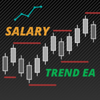 Salary Trend EA