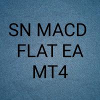 SN MACD flat EA