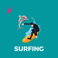 Surfing EA MT5