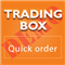 Trading box Quick Order DEMO