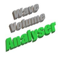 Wave Volume Analyser mt4