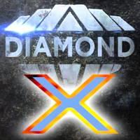 Diamond X