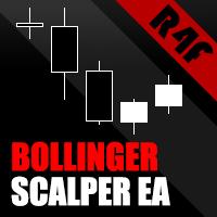Bollinger Scalper EA