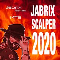 Jabrix Scalper mt5