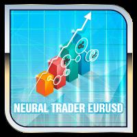 Neural Trader EURUSD