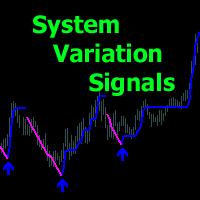 System Variation Signals