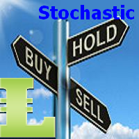 All TimeFrames Stochastic MT5