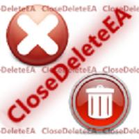 CloseDeleteEA