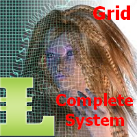 Complete Pending Orders Grid System