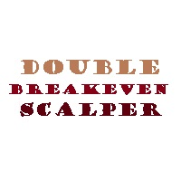 Double Breakeven Scalper