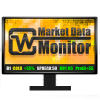 Market Data Monitor