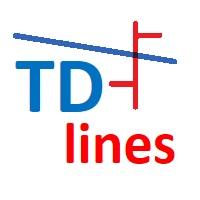 TD lines