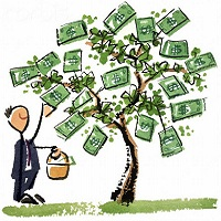 The Tree EA EURUSD