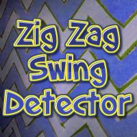 Zig Zag Swing Detector MT4