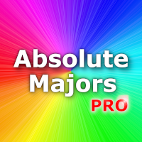 Absolute Majors Pro