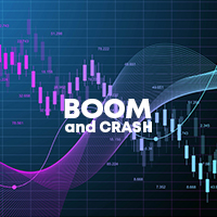 Boom and Crash Spikes Detector