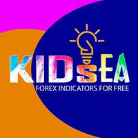 KIDsEA TrendlineCandleClick MT4