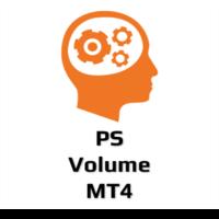 PS Volume MT4