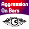 Aggression On Bars