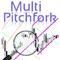 Multi Andrew PitchFork