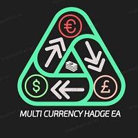 Multi Currency Hadge EA