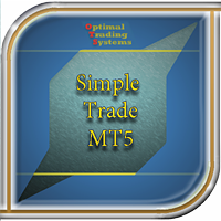 Simple Trade MT5