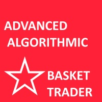 Advanced Algorithmic Basket Trader