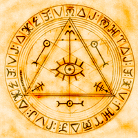 Da Vinci Code on EURUSD