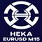 Heka EurUsd M15