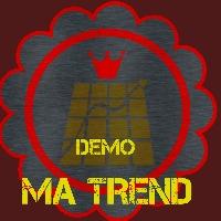 MA trend demo