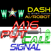 WOW Dash M16 PutCall Signal