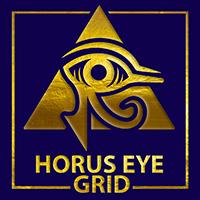 Horus Eye Grid