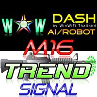 WOW Dash M16 Trend Signal