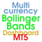 Bollinger Bands Dashboard MT5