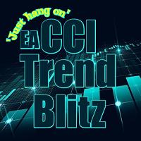 CCI Trend Blitz EA
