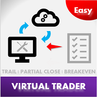Easy Virtual Trader MT5