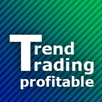 Trend Trading profitable
