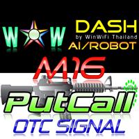 WOW Dash M16 PutCall OTC