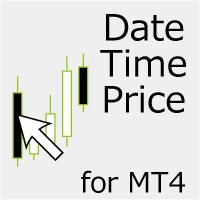 TimePrice MT4