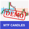 MTF Candles DEMO