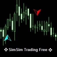 SimSim arrow open up or down free