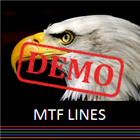 MTF Lines DEMO