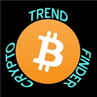 Crypto Trend Finder
