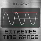 Extremes Time Range