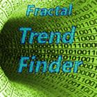 Fractal Trend Finder