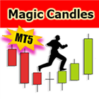 Magic Candles Free for MT5