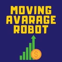 Moving Avarage Crossover